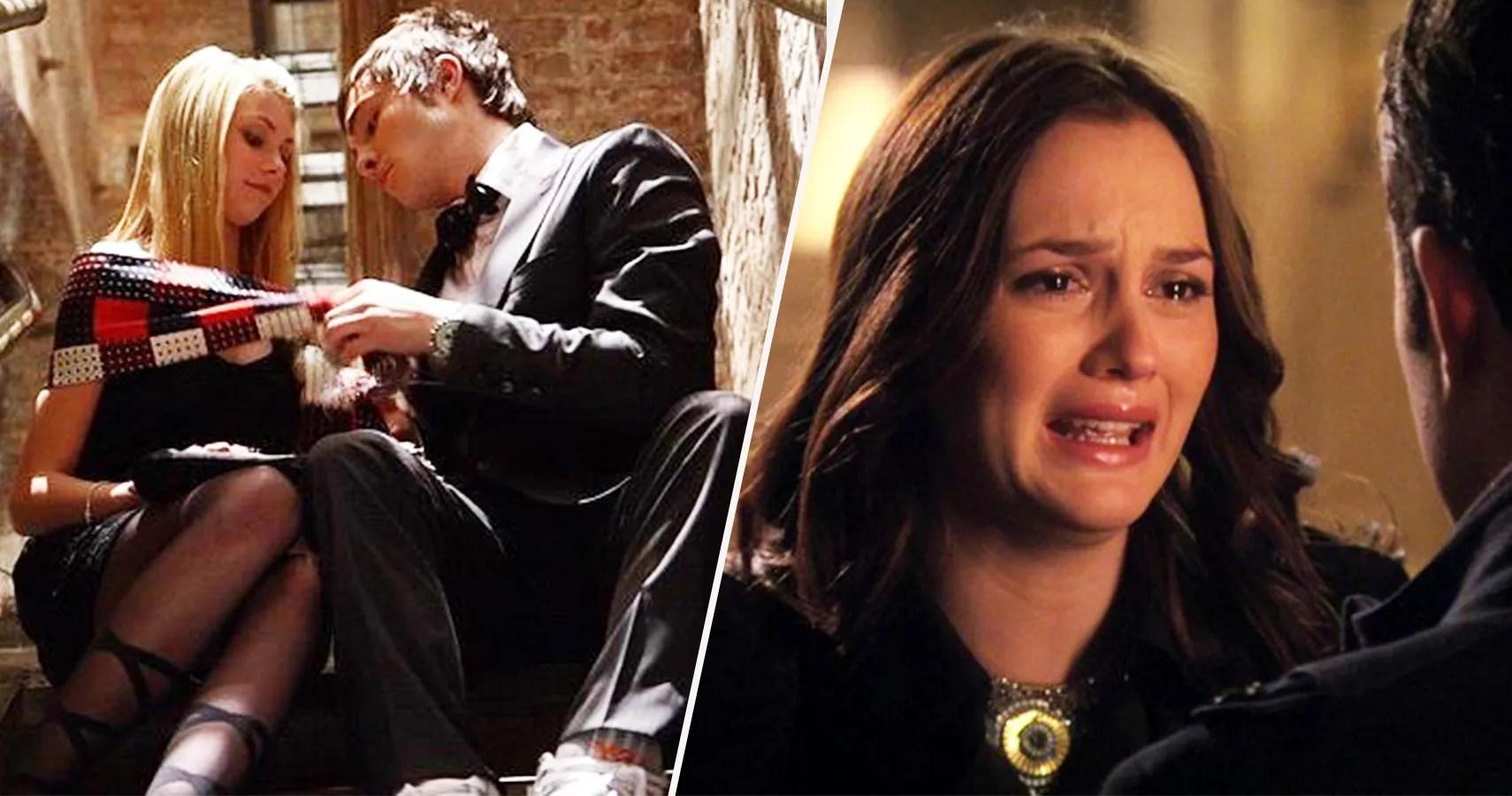 Gossip Girl 20 Things That Make No Sense About Blair And