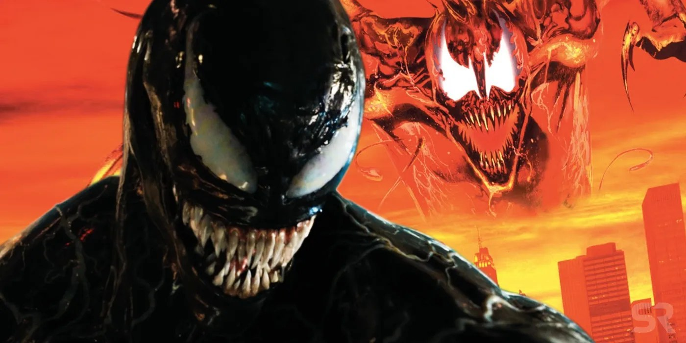Venom 2 Release Date Cast Trailer Every Update  ScreenRant