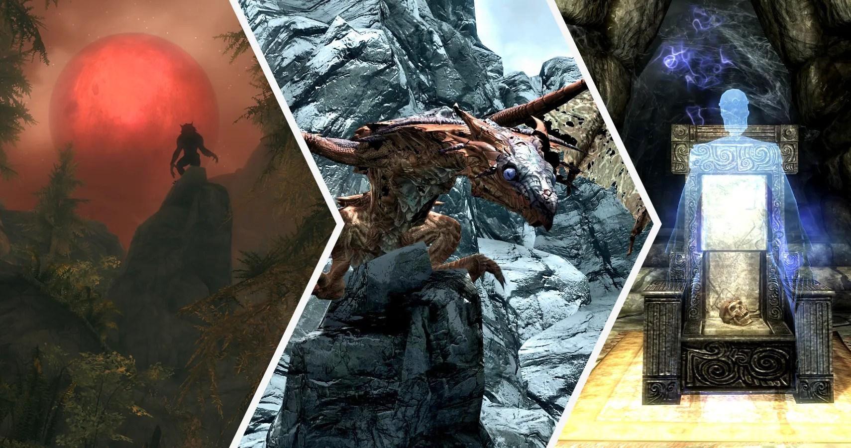 skyrim 15 hidden quests