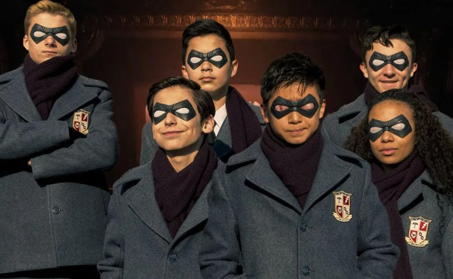 Umbrella Academy Will Ben Be Alive In Season 2 Screenrant