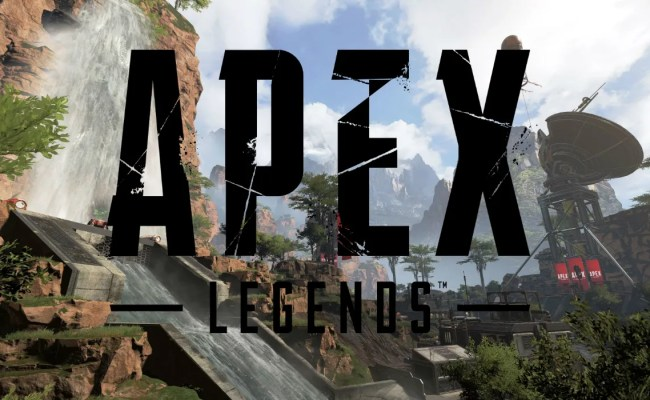Apex Legends Map Was Leaked 11 Months Ago No One