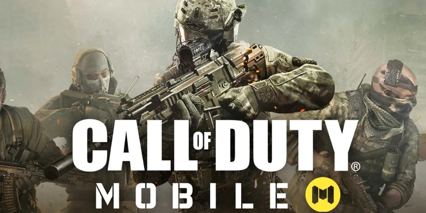 Call of Duty Mobile adds a shipment of modern war maps
