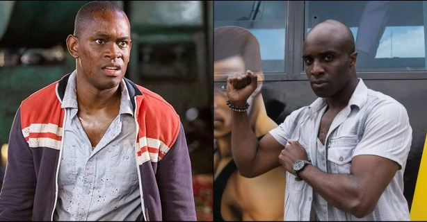 """Toby Onwumere was recast for the role of Capheus 'Van Damme"""" as Aml Ameen had left show after Sense8 season 2 as tensions between him and Wachowski failed to improve."""