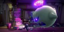 Luigi' Mansion 3 Bosses And Puzzles