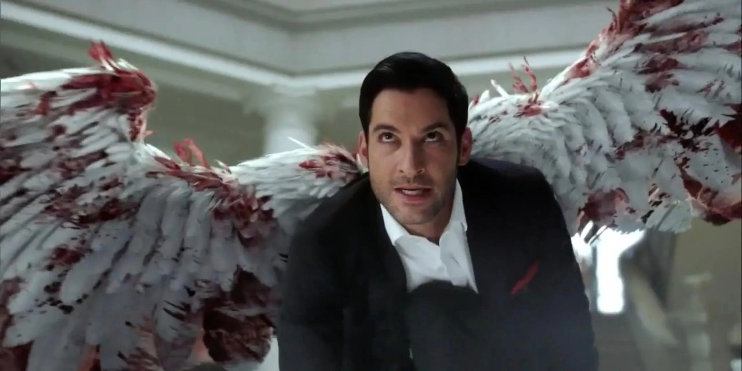 Wings Morningstar Lucifer