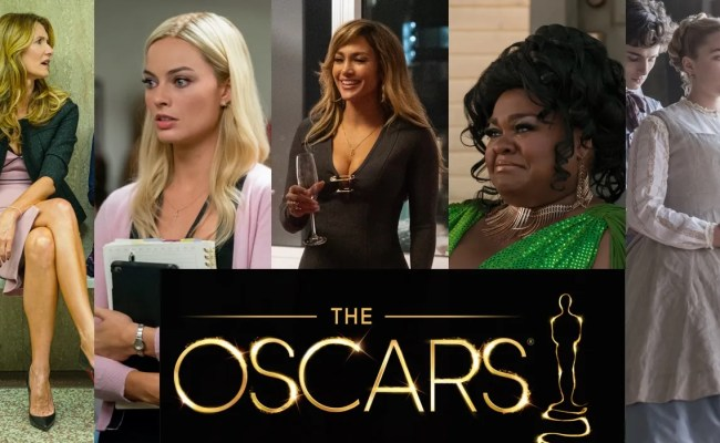 Oscars 2020 Best Supporting Actress Predictions Odds
