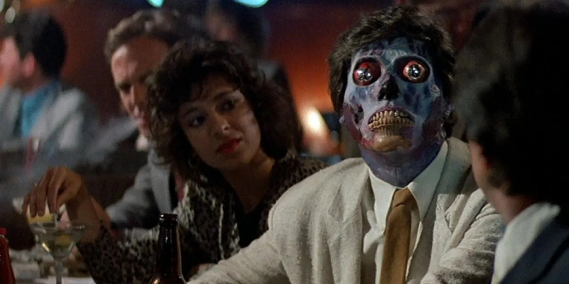 Obey: 10 Behind-The-Scenes Facts About They Live | ScreenRant