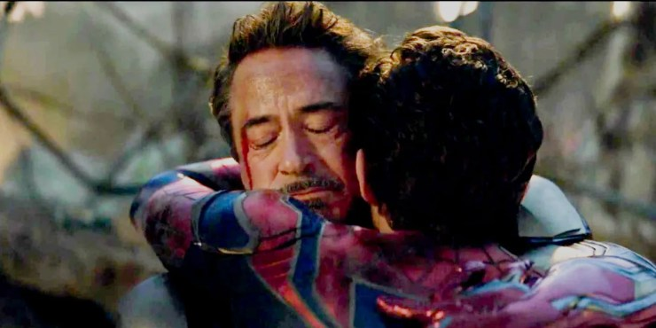 Iron Man's Endgame Death Was Even Worse For Spider-Man Than You Realized 1