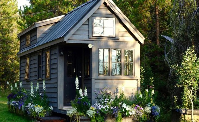 Tv And Movie News Tiny House Nation 10 Things You Didn T