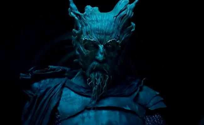 Green Knight 2020 Movie Trailer Dev Patel Is King Arthur