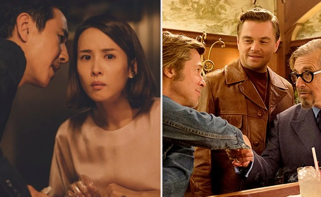 Oscars 2020 Every Best Picture Nominee Ranked By The Film