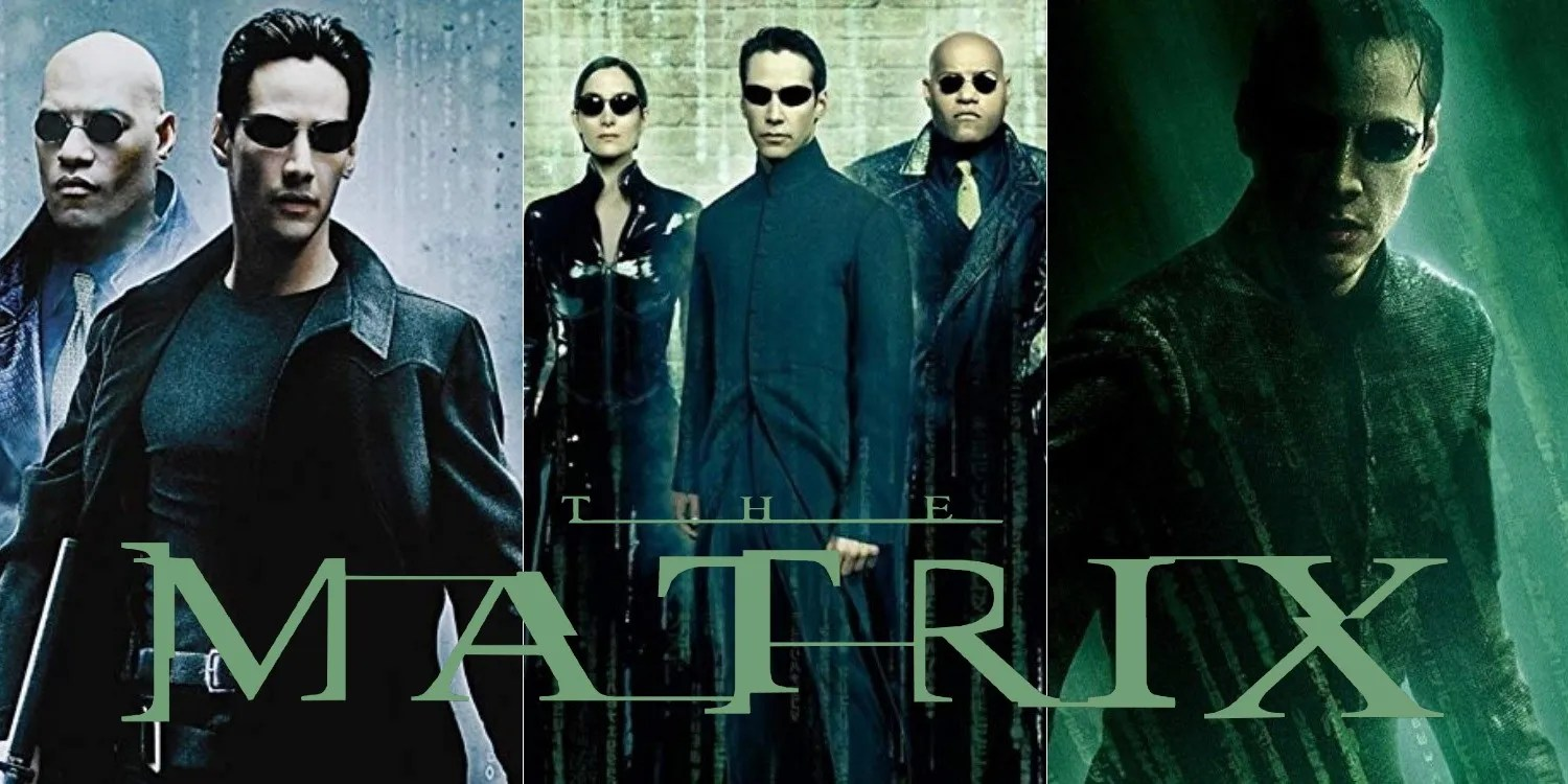 the matrix movies ranked worst to best