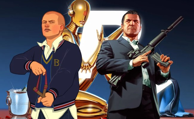 Gta 6 Is Rockstar Teasing The Next Grand Theft Auto Game