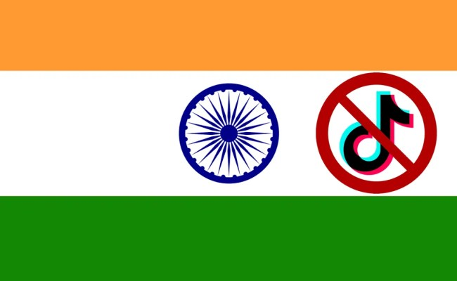 Why Tiktok Other Chinese Apps Are Now Banned In India