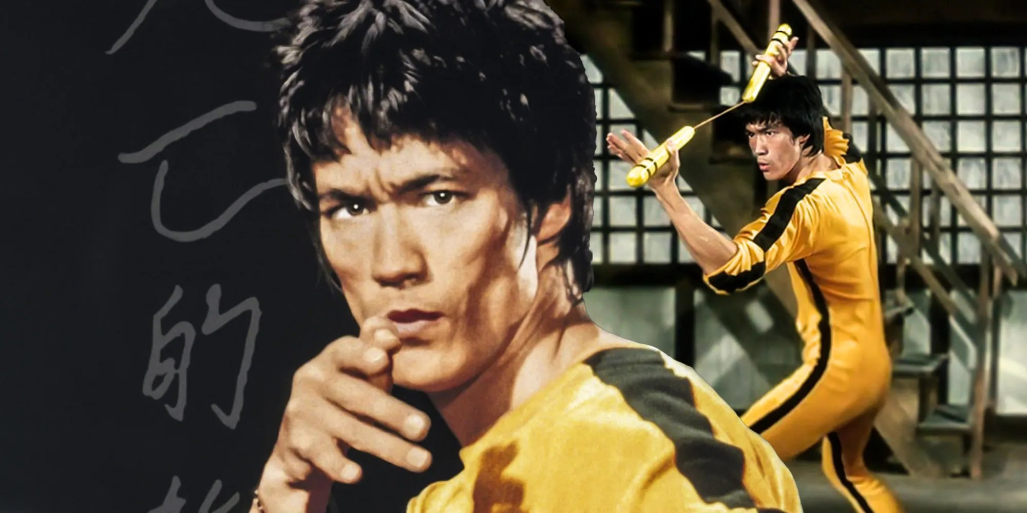 Game Of Death Would've Been Bruce Lee's Best Movie (If He Finished It)