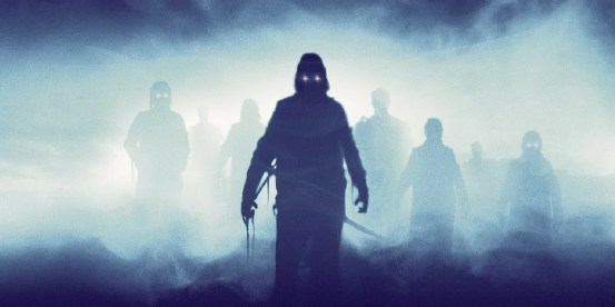 Fog 2 is in early development, says director John Carpenter