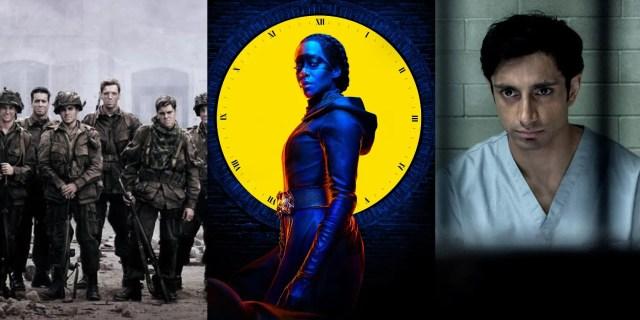 28 Best HBO Miniseries, Ranked According To IMDb  ScreenRant