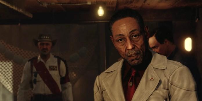 Far Cry 6 Anton Castillo