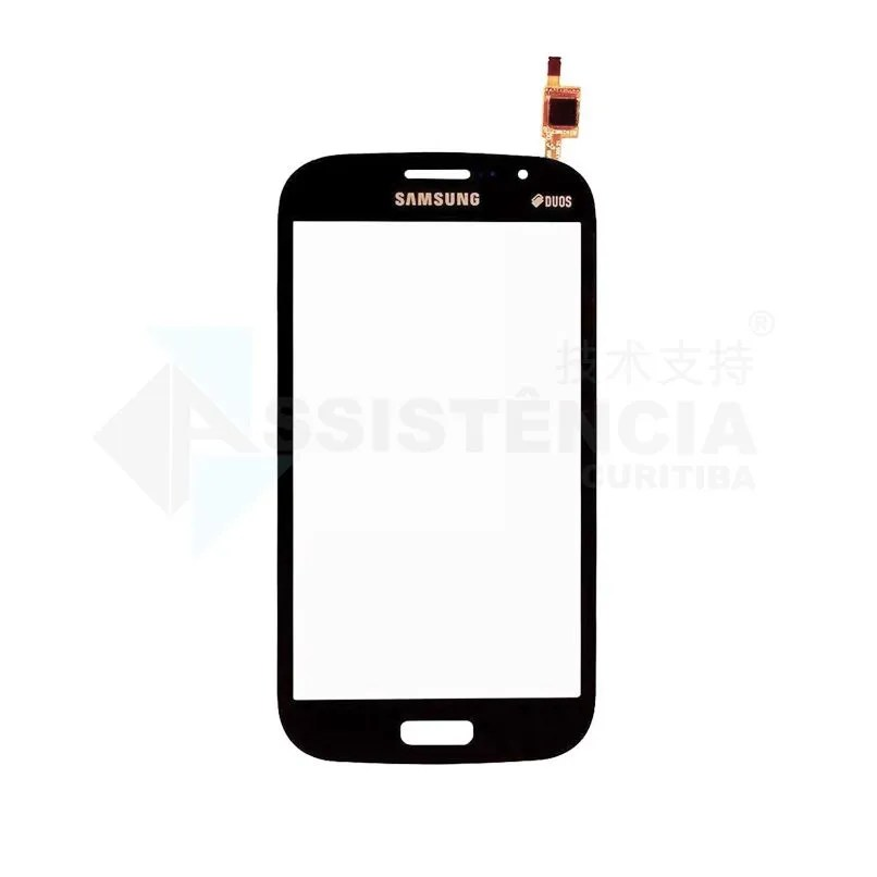 Tela Touch Celular Samsung Galaxy Gran Neo Duos Gt-I9063T