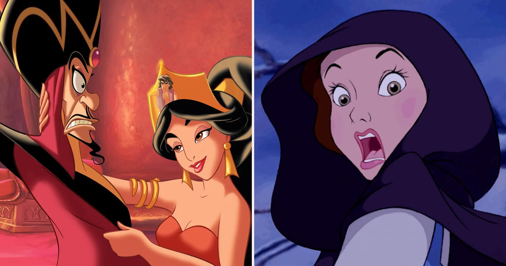 Hidden Messages In Disney Movies That Went Over Our Heads