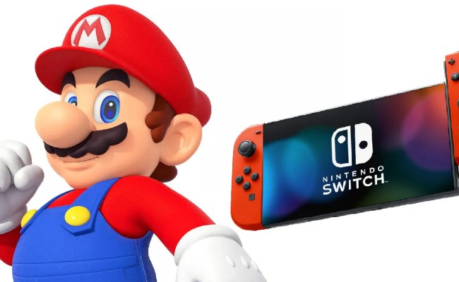 The 10 Best Mario Games On Nintendo Switch So Far Ranked