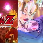 5 Things Dragon Ball Z Kakarot Does Better Than Xenoverse 5 Things Xenoverse Is Superior At
