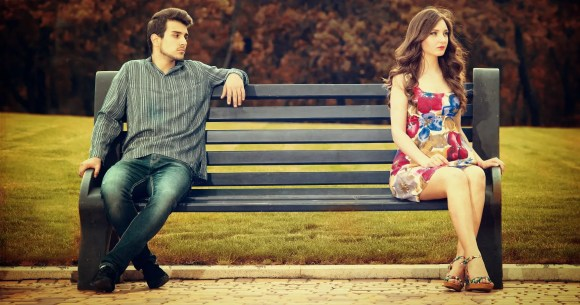 Top 10 Reasons She's Just Not Into You