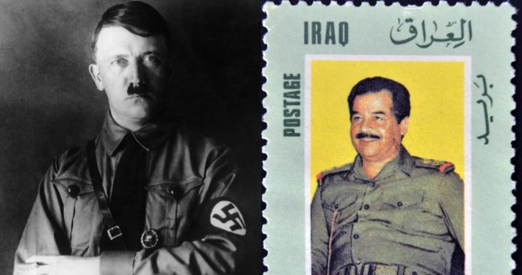 The 10 Most Insane Conspiracy Theories Ever