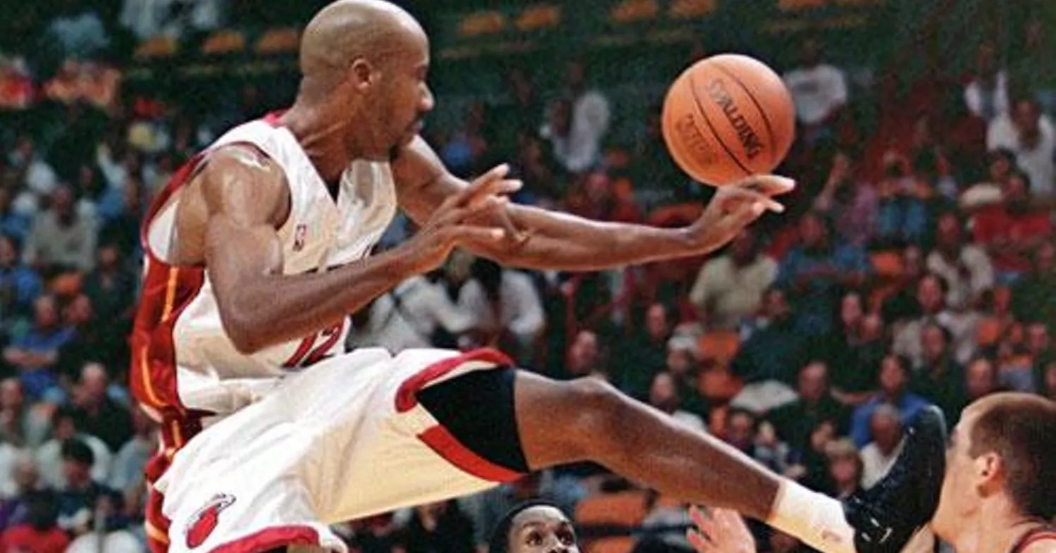 Top 10 Dirtiest NBA Players of All Time