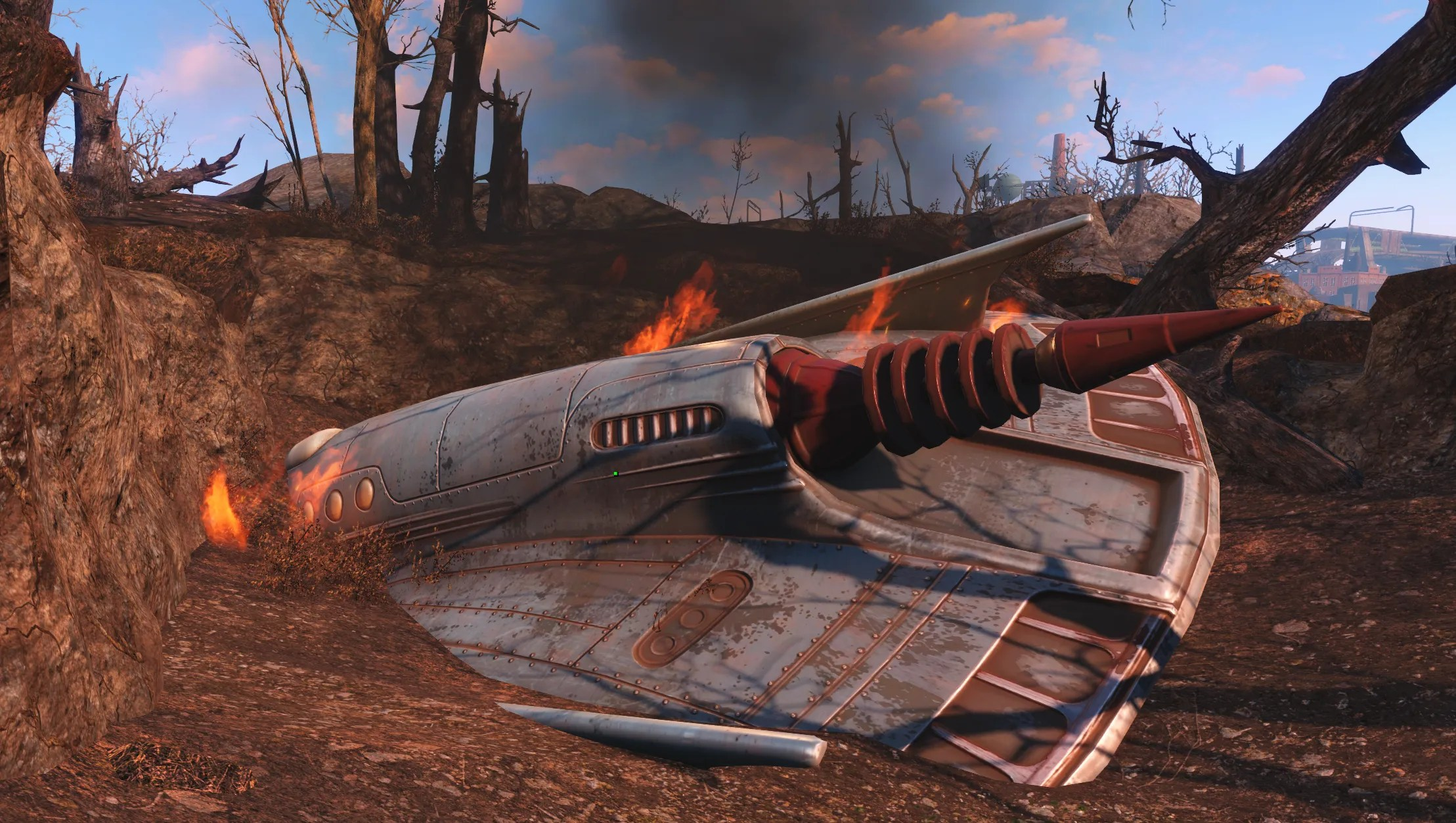 10 Cool Side Stories You Probably Missed In The Fallout Series