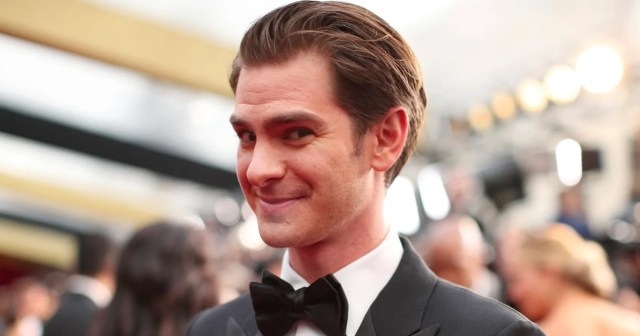 Andrew Garfield Comments Taken Out Of Context   TheRichest.com