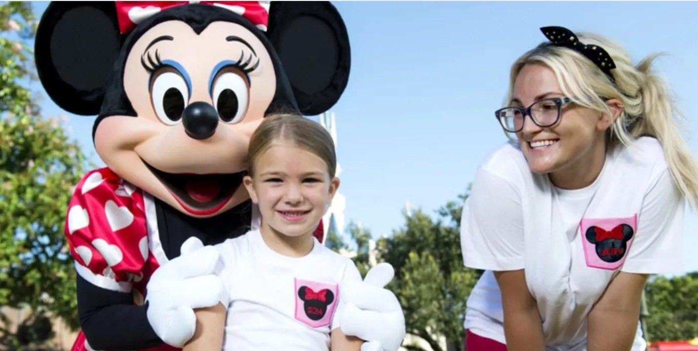 20 Disney Child Actors Who Actually Became Moms (And Took A Career