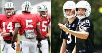 Every NFL Team's QB Depth Chart (Officially Ranked)