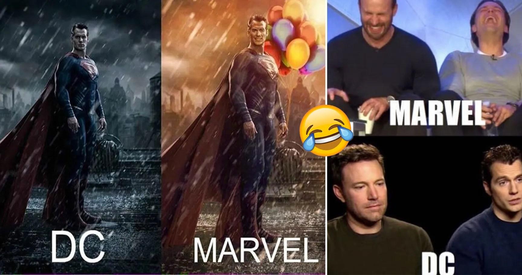 more marvel vs dc