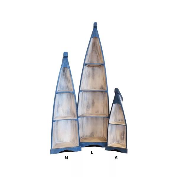 Csónak szekrény Szekrény