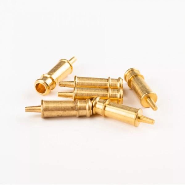 Csonka ágyúcső 17mm 1 darab Kiegészítők