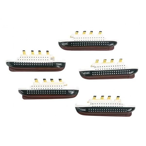 Hűtőmágnes Titanic Hűtőmágnes