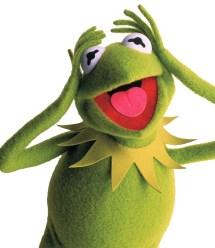 Kermit Frog Disney Wiki - Year of Clean Water