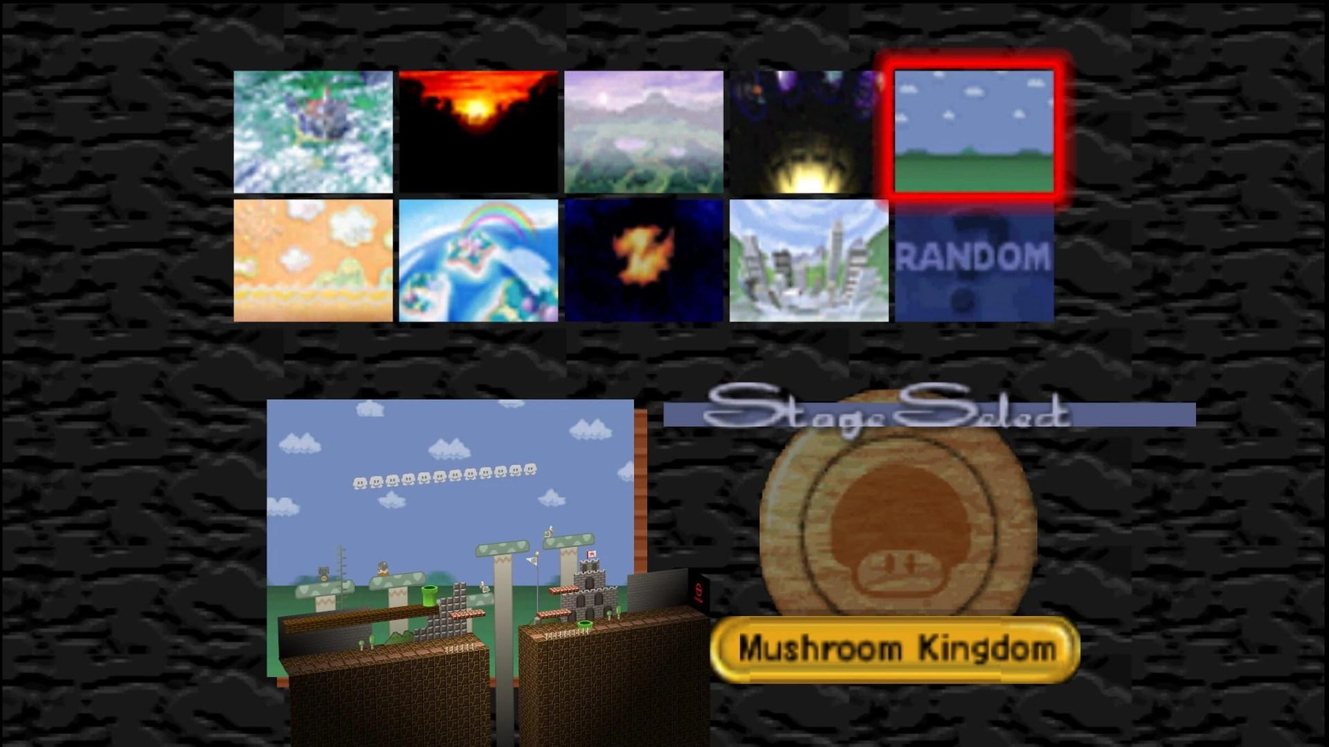 Super Smash Bros MarioWiki The Encyclopedia Of