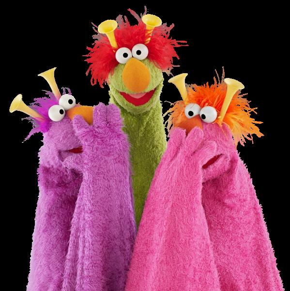 Humphrey Sesame Street Muppet Wiki - Year of Clean Water