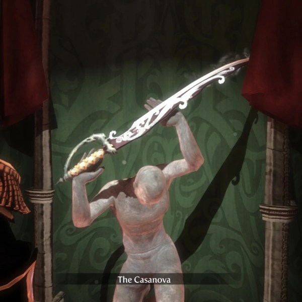 Fable 3 Weapons - Year of Clean Water