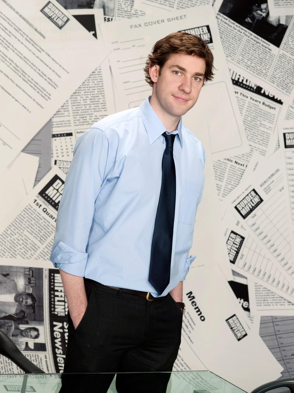 Jim Halpert  Dunderpedia The Office Wiki