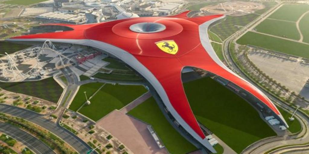 Ferrari Much More Than A Formula 1 Team Archyde