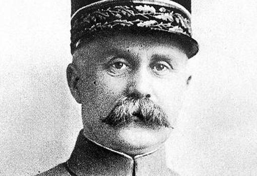 Resultado de imagen para Fotos de el mariscal Pétain