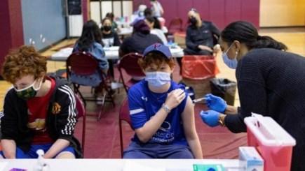 La Comisión de Vacunación alemana desaconseja inmunizar del Covid a los  niños