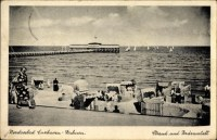 Ansichtskarte / Postkarte Duhnen Cuxhaven in | akpool.de