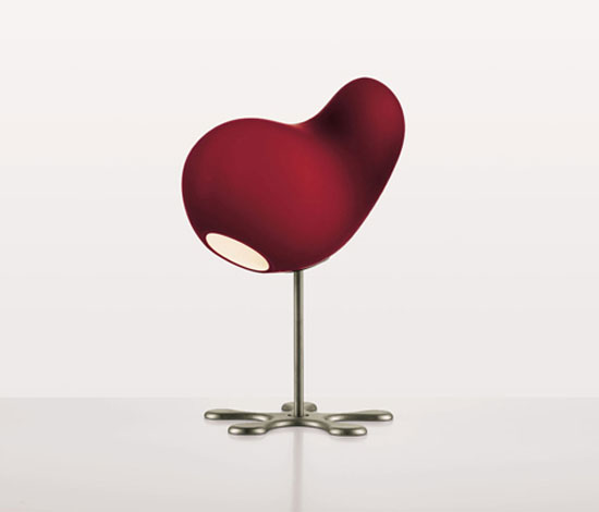 Aldo Cibic Coco Table Lamp