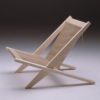 stackable outdoor chairs swing chair kuwait poul kjærholm pk 9 tulip