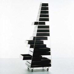 Revolving Office Armchair Chair Kolkata Latest Shiro Kuramata Furniture, Products And Designs || Bonluxat