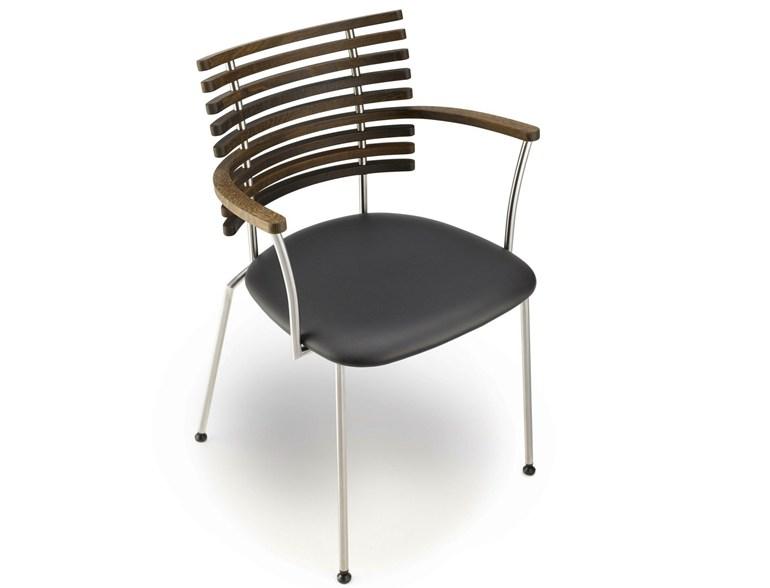 Henrik Lehm Tiger Chair